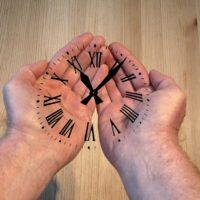 個人ビジネスの時間