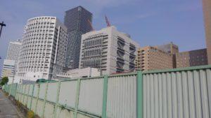 グランキューブ大阪