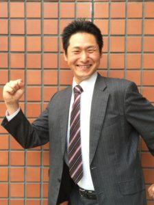 GOポーズ(内橋康彦)