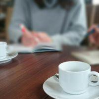 個人ビジネスデビューカフェ