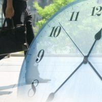 時間だけの評価