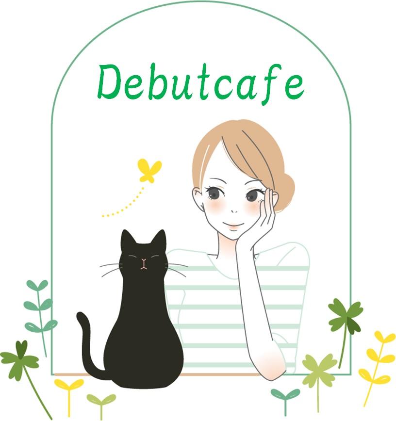 debutcafe