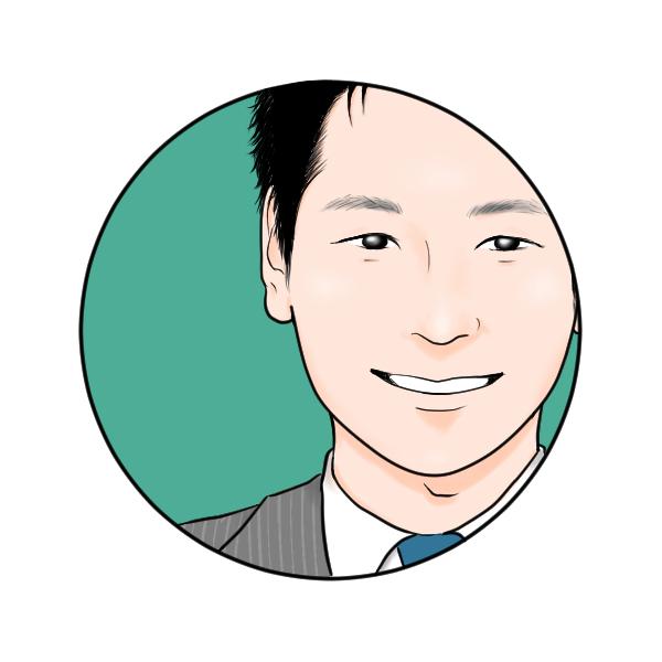 内橋康彦(うちはしやすひこ)うちはっさん