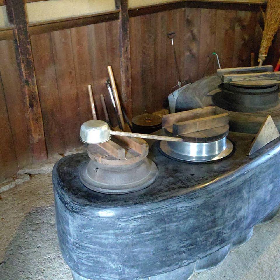 室生はちみつin奈良民族博物館