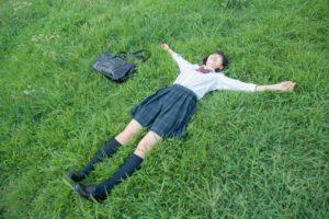 入試は秋にせよ!